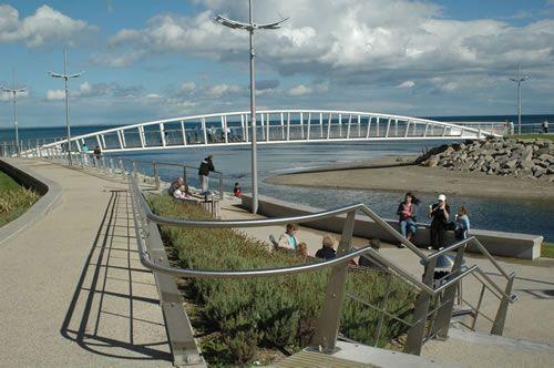 promenadebridge
